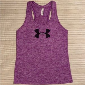 Women's Under Armour Athletic Tank